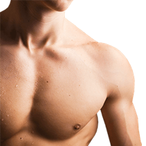 Male Chest Enhancement*